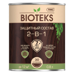 Защитный состав Bioteks 2в1