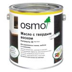 Osmo 3092 Золото Hartwachs-ÖL Effekt Gold Цветное масло Осмо с твёрдым воском