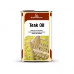 Borma Teak Oil Борма Тиковое масло