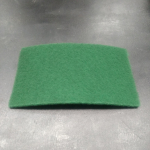 Скотч Брайт Зелёный P320 (Mirka Mirlon)