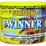 Симфони Виннер глянцевая (Symphony Winner)