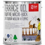 Террас Ойл 2в1 (S&H Terrace Oil)