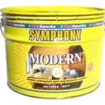 Эмаль Модерн матовая (Symphony Modern)
