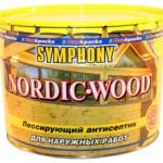 Симфони Нордик Вуд (Symphony Nordic Wood)