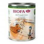 Biofa 8050 Яхтный Лак глянцевый Биофа