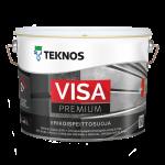 Teknos Visa Premium Текнос Виза Премиум