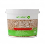 Интерьерная краска для OSB Ultralam