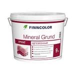 Минерал Грунд (Mineral Grunf)