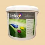 Резиновая краска Резолюкс Универсал Бежевая (Rezolux Universal RAL 1014)