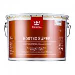 Ростекс Супер Красно-Коричневый (Rostex Super)