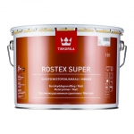 Ростекс Супер Серый (Rostex Super)