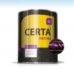 Церта Патина Термостойкая Лиловый перламутр (Certa Patina)