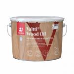 Масло Валтти Вуд Ойл (Tikkurila Valtti Puuoljy/Wood Oil)