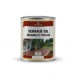 Borma Terrace Oil Decking Oil Natural 1472 Борма Террасное масло Венге