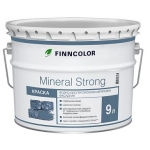 Минерал Стронг (Mineral Strong)
