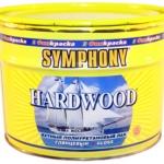 Хардвуд Яхтный шелковисто-матовый (Symphony Hardwood)