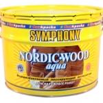 Симфони Нордик Вуд Аква (Symphony Nordic Wood Aqua)