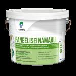 Краска для деревянных стен Текнос ПанелисинМаали (Teknos Paneeliseinamaali)