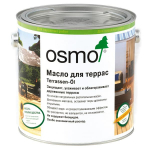 Osmo 004 Дуглазия Terrassen-Öle Террасное масло Осмо