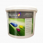Резиновая краска Резолюкс Универсал Белая (Rezolux Universal RAL 9016)