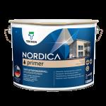 Грунтовка Teknos Nordica Primer белая