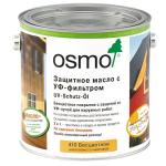 Osmo 420 Бесцветное UV-Schutz-Öl Extra Защитное масло с УФ-фильтром