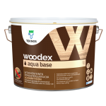 Вудекс Аква Бейс (Woodex Aqua Base)