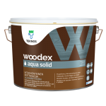 Вудекс Аква Солид (Woodex Aqua Solid)