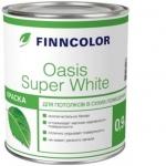 Краска Оазис Супер Вайт (Oasis Super White)