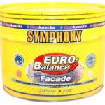 Евро балнс Фасад Силоксан (Symphony Euro-Balance Facade Siloxan)