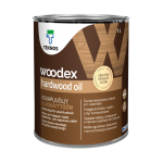 Вудекс Хардвуд Ойл (Woodex Hardwood Oil)