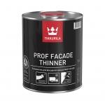 Растворитель Проф Фасад (Prof Facade Thinner)