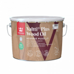 Тиккурила Валтти Плюс Вуд Ойл (Tikkurila Valtti Plus Wood Oil)