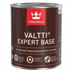 Грунтовка Tikkurila Valtti Expert Base высокоэффективная биозащитная