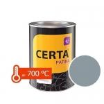Церта Патина Термостойкая Серебро 700° (Certa Patina)
