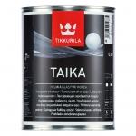 Тиккурила Тайка Серебристая Лазурь (Tikkurila Taika HL)
