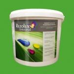 Резиновая краска Резолюкс Универсал Светло-Зелёная (Rezolux Universal RAL 6018)