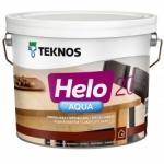 Лак Хело Аква 20 (Helo Aqua 20)