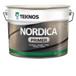 Текнос Нордика Праймер (Teknos Nordica Primer)