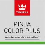 Tikkurila Pinja Color Plus Тиккурила Пинья Колор Плюс