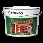 Краска Пунамаали (Punamaali)