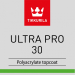 Tikkurila Ultra Pro 30 Тиккурила Ультра Про 30